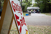 Abita Springs Whole Town Garage Sale; March 26, 2016
