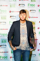 James Arthur - Free Radio Live