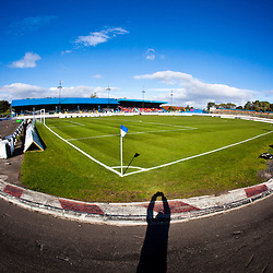Central Park, Cowdenbeath FC.