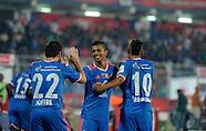 ISL Season 2 Match 2 - FC Goa vs Delhi Dynamos FC
