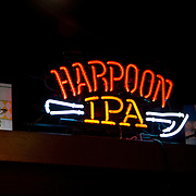 Harpoon Charles River Beer Launch - 9/30/2015