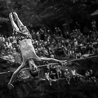 Sport : Highjump 2015