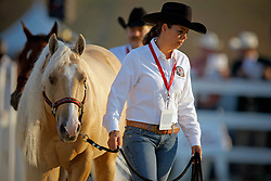 Baeck Cira (BEL) - Peek A Boom<br /> Alltech FEI World Equestrian Games <br /> Lexington - Kentucky 2010<br /> © Dirk Caremans
