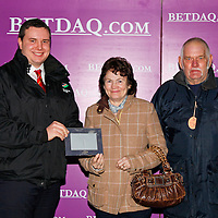 Querido winning connections