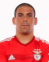 """Portugal - Primera Liga Zon-Sagres 2014-2015 / <br /> Victorio Maximiliano Pereira Paez """" Maxi Pereira """" -<br /> ( Sl Benfica )"""