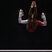 USA Gymnastics' national championships 2013