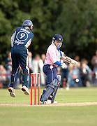 Uxbridge, GREAT BRITAIN, Jamie DALRYMPLE, during the Twenty20 Cup match between Middlx and Kent, at Uxbridge Cricket Ground, England Wed 27.06.2007  [Photo, Peter Spurrier/Intersport-images].....