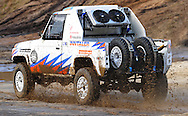Maltec Rallye Toyota<br />