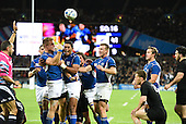 New Zealand v Namibia 240915