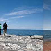 client: Personal, Sand Island, Apostle Island National Park