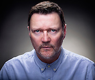 Ian Puleston-Davies Portraits and Headshot Photography