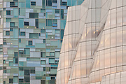 IAC Building & 100 Eleventh Avenue, New York City