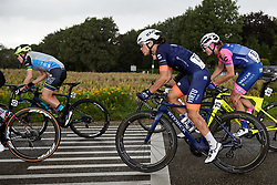 Sofia Bertizzolo (ITA) at Boels Ladies Tour 2019 - Stage 2, a 113.7 km road race starting and finishing in Gennep, Netherlands on September 5, 2019. Photo by Sean Robinson/velofocus.com
