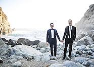 Phil + Bret | Big Sur, CA Wedding