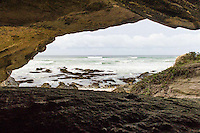Coastal caves and archaeological sites, De Hoop Nature Reserve & Marine Protected Area, Western Cape, South Africa