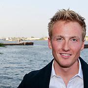 NLD/Amsterdam/20110420 - Presentatie nieuwe editie L' Homme, Mark Verschuren