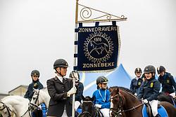 Zonnedravers Zonnebeke<br /> Nationaal Tornooi LRV Ponies<br /> Zonnebeke 2019<br /> © Hippo Foto - Dirk Caremans<br />  29/09/2019