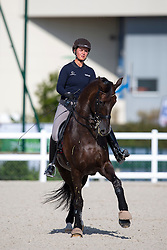 Kasprzak Anna, (DEN), Donnperignon<br /> Alltech FEI World Equestrian Games™ 2014 - Normandy, France.<br /> © Hippo Foto Team - Leanjo de Koster<br /> 25/06/14