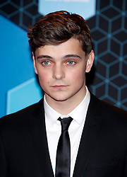 Martin Garrix arriving at the 2016 MTV Europe Music Awards at the Ahoy Rotterdam on November 6 2016 in Rotterdam, Netherlands. EXPA Pictures © 2016, PhotoCredit: EXPA/ Avalon/ Famous<br /> <br /> *****ATTENTION - for AUT, SLO, CRO, SRB, BIH, MAZ, SUI only*****