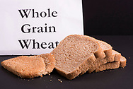 Dr. Norwood, CASNR Professor, is conducting a study on consumer preferences of bread.
