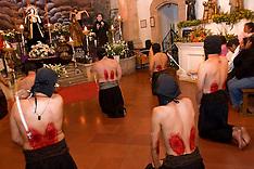 Semana Santa in Taxco