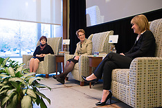 Women in Leadership Panel Discussion