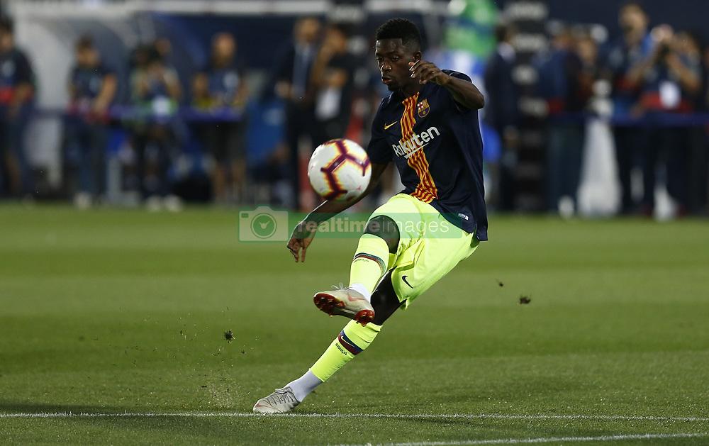 صور مباراة : ليغانيس - برشلونة 2-1 ( 26-09-2018 ) 20180926-zaa-s197-076