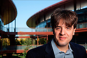 Client: Stanford School of Engineering - Professor Karl Deisseroth at the James Clark Center.