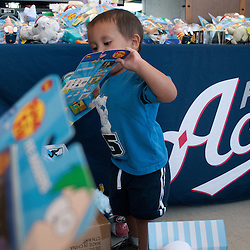 082912 - Reno Aces Foundation - Toys