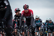 Chris Froome of Team Ineos during the second stage of the Tour de Yorkshire from Barnsley to Bedale, Barnsley, United Kingdom on 3 May 2019.