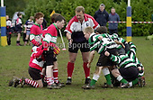 Basingstoke RFC Minis Tournament. Down Grange. 28-3-2004
