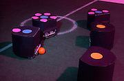 15400Robo Cup Robots: David Chelberg's Class