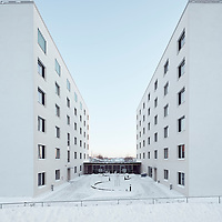 HOAS Hermanni student housing