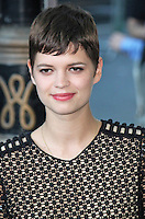 LONDON - June 04: Pixie Geldof at the Glamour Women of the Year Awards 2013 (Photo by Brett D. Cove)