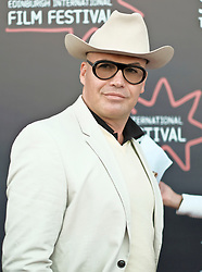 Edinburgh International Film Festival, Saturday, 23rd June 2018<br /> <br /> LUCID (WORLD PREMIERE)<br /> <br /> Pictured:  Billy Zane<br /> <br /> (c) Alex Todd | Edinburgh Elite media