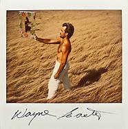 St.Barts, Polaroid Spectra