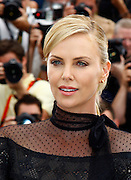 CHARLIZE THERON - PHOTOCALL FILM 'MAD MAX' - 68TH CANNES FILM FESTIVAL <br /> ©Exclusivepix Media