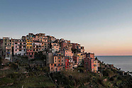 Cinque Terre Amore Testardo ( An Obstinate Love)