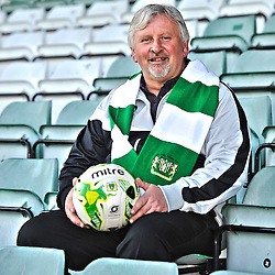 Paul Sturrock - Yeovil Town Manager