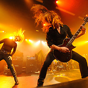 Satyricon - Nokia Theater, 2009