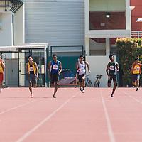 A Div Boys 200m