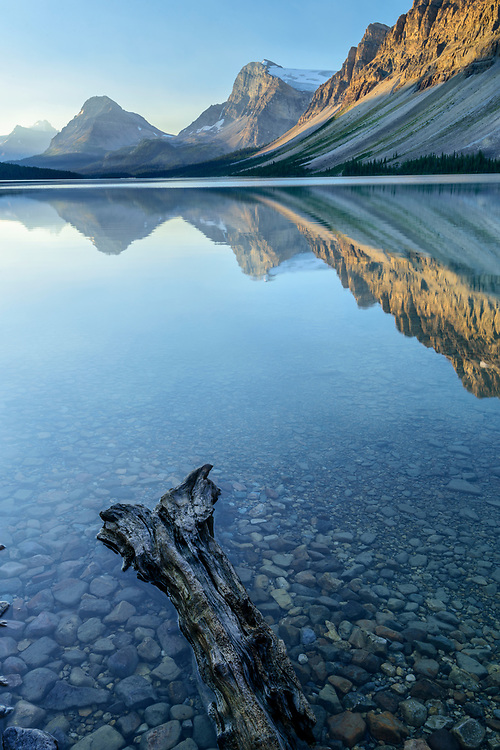 North America, Canada, Canadian, Alberta, Rocky Mountains, Banff, National Park, UNESCO, World Heritage, Bow Lake