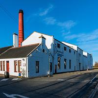 Scottish Distilleries