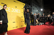 Grace Jones BFI