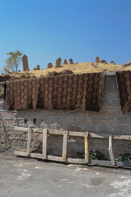 Sille Village Central Anatolia Turkey