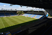 The Kassam Stadium before the Pre-Season Friendly match between Oxford United and Leeds United at the Kassam Stadium, Oxford, England on 24 July 2018. Picture by Graham Hunt.