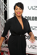 25 October 2010- New York, NY- Nicey Nash at Tyler Perry's World Premiere of the Film 'For Colored Girls ' an Adaptation of Ntozake Shange's play ' For Colored Girls Who Have Considered Suicide When the Rainbow Is Enuf.' held at the Zeigfeld Theater on October 25, 2010 in New York City.
