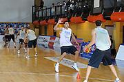 DESCRIZIONE : Folgaria Allenamento Raduno Collegiale Nazionale Italia Maschile <br /> GIOCATORE : Danilo Gallinari<br /> CATEGORIA : allenamento<br /> SQUADRA : Nazionale Italia <br /> EVENTO :  Allenamento Raduno Folgaria<br /> GARA : Allenamento<br /> DATA : 20/07/2012 <br /> SPORT : Pallacanestro<br /> AUTORE : Agenzia Ciamillo-Castoria/GiulioCiamillo<br /> Galleria : FIP Nazionali 2012<br /> Fotonotizia : Folgaria Allenamento Raduno Collegiale Nazionale Italia Maschile <br />  Predefinita :