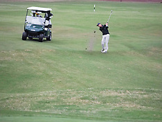 2017 Men's Golf Championship