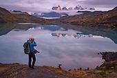Mindshift Patagonia